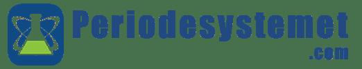 Periodesystemet.com logo